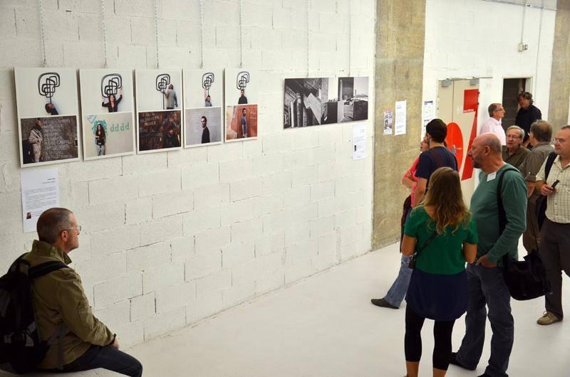Suite de l'exposition