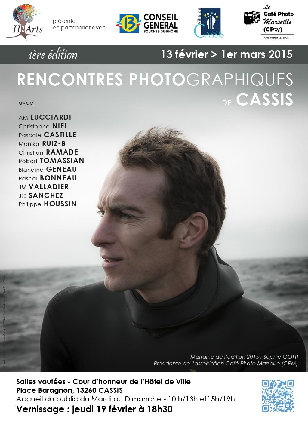 AFFICHE WEB rencontres photographiques de cassis 2015