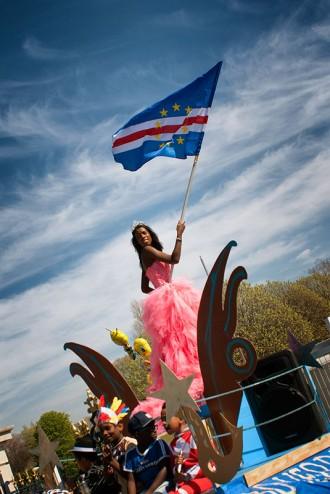 Michel Brack - Carnaval 2015
