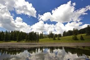 Lac-Roue